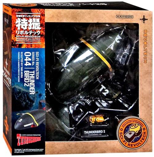 Thunderbirds Sci-Fi Revoltech Thunderbird 2 #044