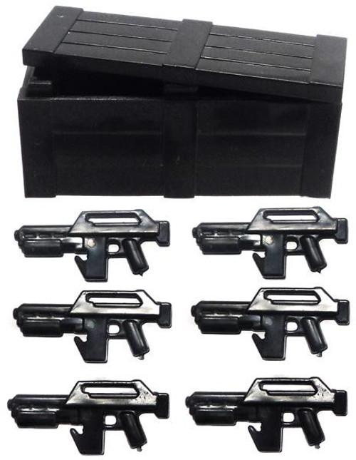 BrickArms Alien Defense Crate 2.5-Inch