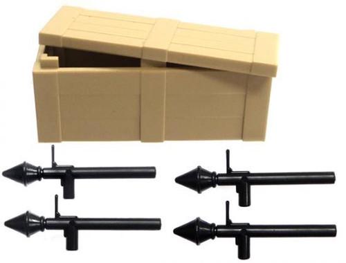 BrickArms Demolition Crate 2.5-Inch