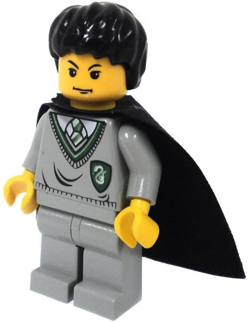 LEGO Harry Potter Tom Riddle Minifigure #1 [Loose]