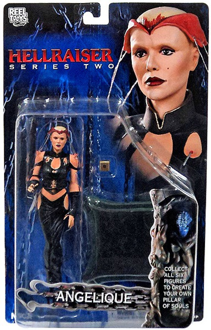 NECA Hellraiser Series 2 Angelique Action Figure