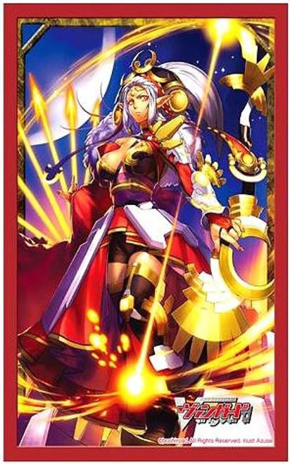 Cardfight Vanguard Trading Card Game Artemis War Goddess of Moon Night Card Sleeves [Japanese]