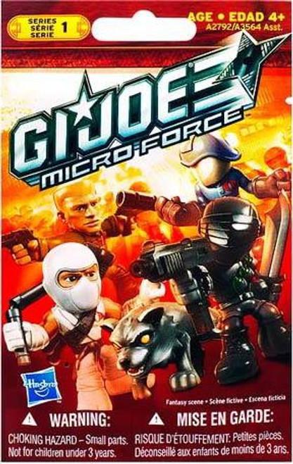 GI Joe Micro Force Series 1 Mystery Pack