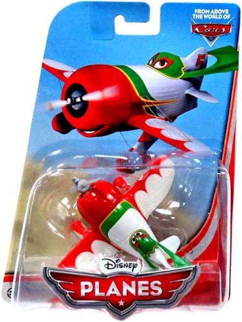 Disney Planes El Chupacabra Diecast Plane