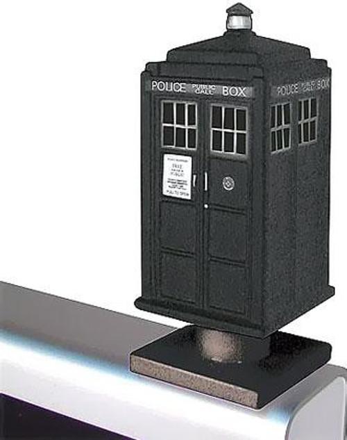 Doctor Who Monitor Mates Original Tardis Mini Bobble Head