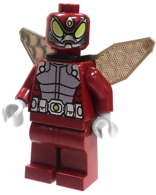 LEGO Marvel Super Heroes The Beetle Minifigure [Loose]