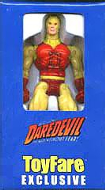 Marvel Daredevil Exclusive Action Figure