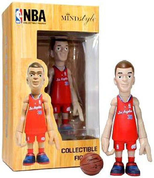 NBA Los Angeles Clippers Arena Pack Blake Griffin Action Figure [Window Box]