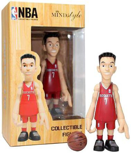 NBA Houston Rockets Arena Pack Jeremy Lin Action Figure [Window Box]