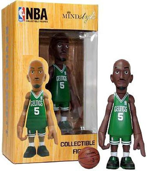 NBA Boston Celtics Arena Pack Kevin Garnett Action Figure [Window Box]
