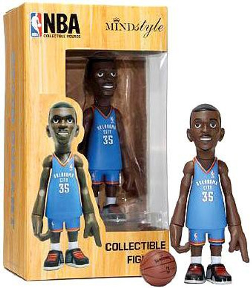 NBA Oklahoma City Thunder Arena Pack Kevin Durant Action Figure [Window Box]