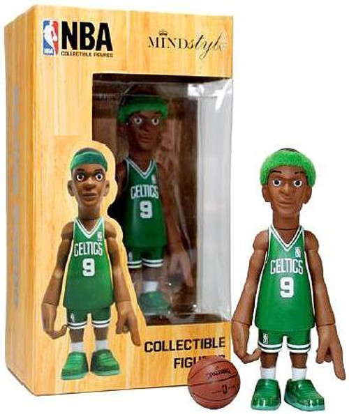 NBA Boston Celtics Arena Pack Rajon Rondo Action Figure [Window Box]