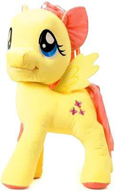 My Little Pony Friendship is Magic 11 Inch Fluttershy Exclusive 10-Inch Plush
