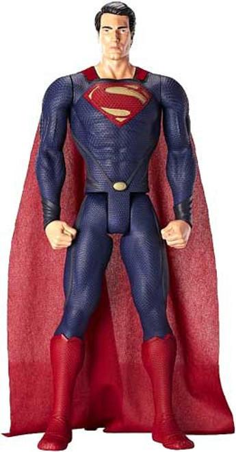 Man of Steel Superman Action Figure
