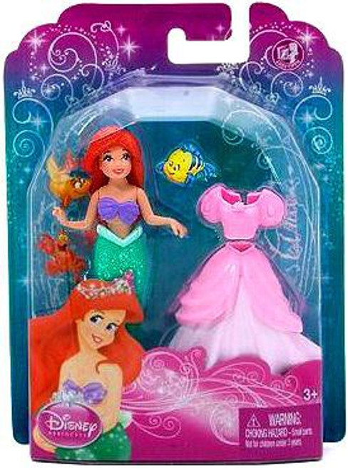 Disney Princess The Little Mermaid Ariel Figure