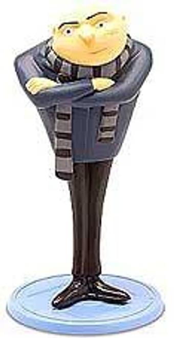 Despicable Me 2 Minion Surprise Gru PVC Figure [Loose]