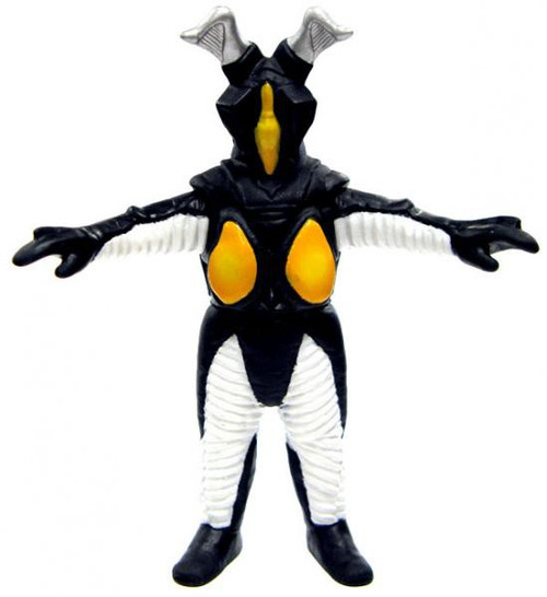 Ultraman 3 Zetton 3.75-Inch Vinyl Figure