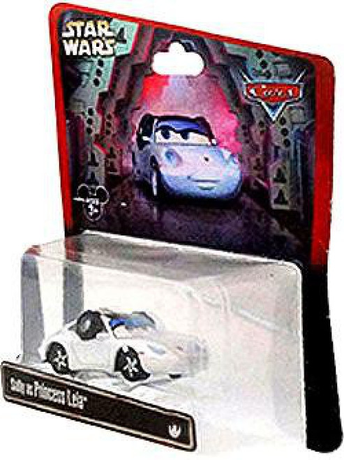 Disney / Pixar Cars Star Wars Sally as Princess Leia Exclusive Diecast Car