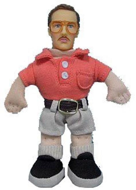 Napoleon Dynamite Kip 6-Inch Plush Doll [Talking]
