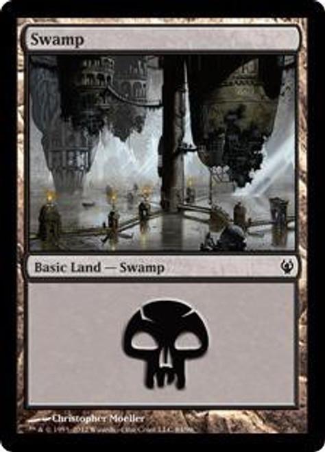 MtG Duel Decks: Izzet vs. Golgari Land Swamp [RANDOM Art]
