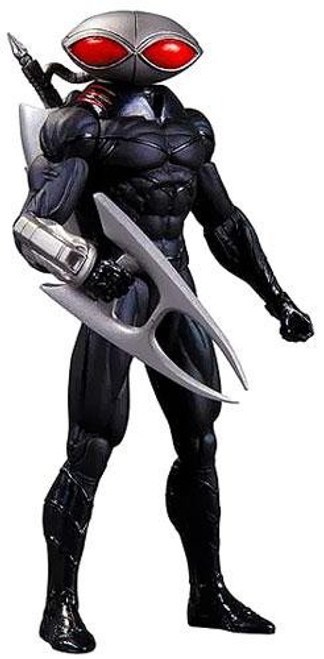 DC Super Villains The New 52 Black Manta Action Figure