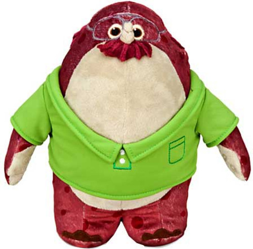 Disney / Pixar Monsters University Don Carlton Exclusive 10.5-Inch Plush