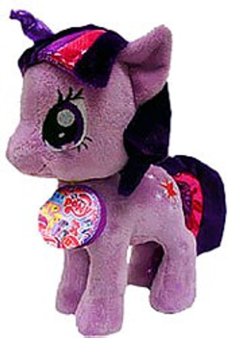 My Little Pony Friendship is Magic Small 6.5 Inch Twilight Sparkle Plush