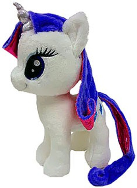 My Little Pony Friendship is Magic Small 6.5 Inch Rarity Plush