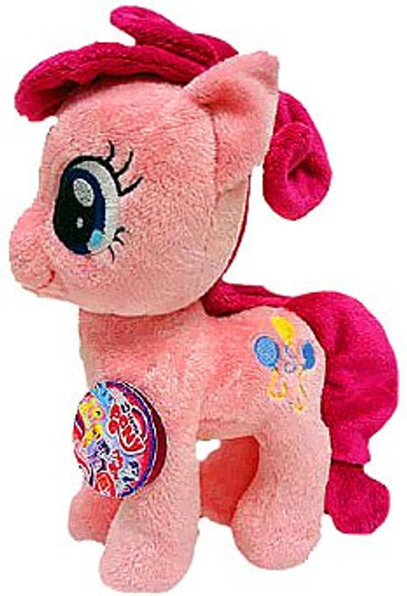 My Little Pony Friendship is Magic Small 6.5 Inch Pinkie Pie Plush