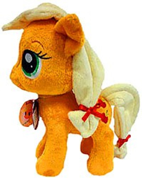 My Little Pony Friendship is Magic Small 6.5 Inch Applejack Plush