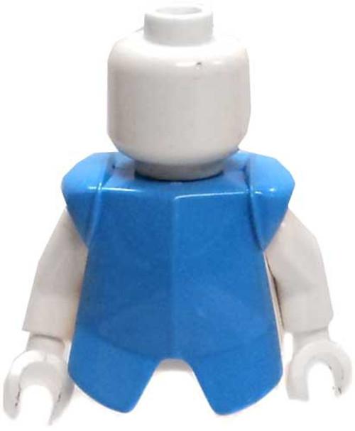 LEGO Castle Armor Light Blue Breastplate [Loose]