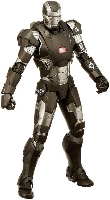 Iron Man 3 Movie Masterpiece War Machine Mark II Collectible Figure