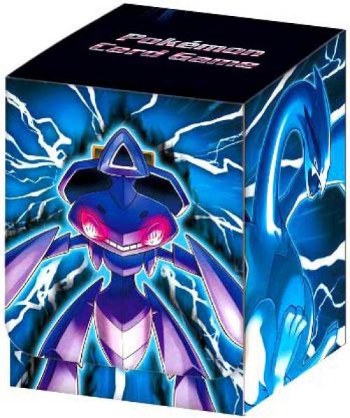 Nintendo Pokemon Genesect Team Plasma Deck Box