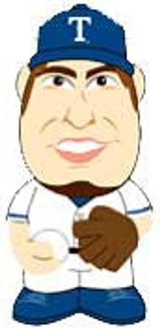 MLB Los Angeles Dodgers Big League Minis Yu Darvish Vinyl Mini Figure [Loose]