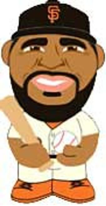 MLB San Francisco Giants Big League Minis Pablo Sandoval Mini Figure [Loose]