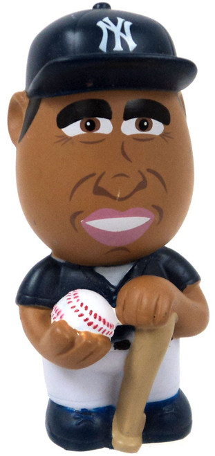 MLB New York Yankees Big League Minis Robinson Cano Vinyl Mini Figure [Loose]