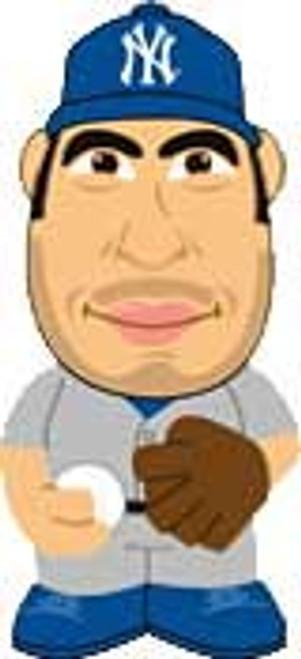 MLB New York Yankees Big League Minis Ichiro Suzuki Vinyl Mini Figure [Loose]
