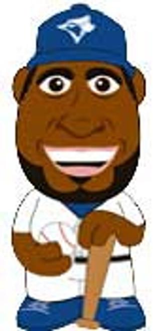 MLB Toronto Blue Jays Big League Minis Jose Reyes Vinyl Mini Figure [Loose]