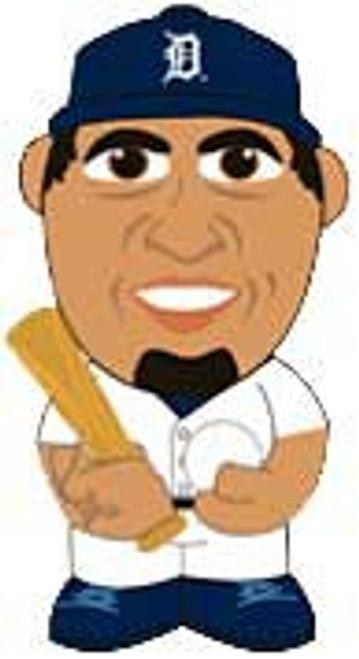 MLB Detroit Tigers Big League Minis Miguel Cabrera Vinyl Mini Figure [Loose]