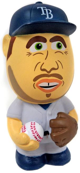 MLB Tampa Bay Rays Big League Minis Evan Longoria Vinyl Mini Figure [Loose]