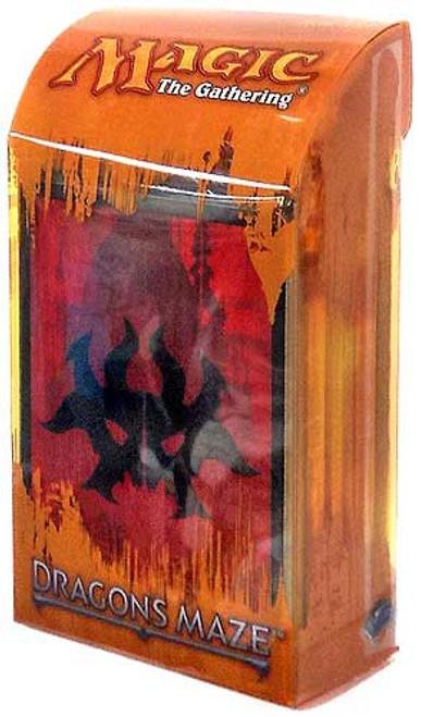 MtG Trading Card Game Dragon's Maze Rakdos Cult & Gruul Clans Prerelease Pack