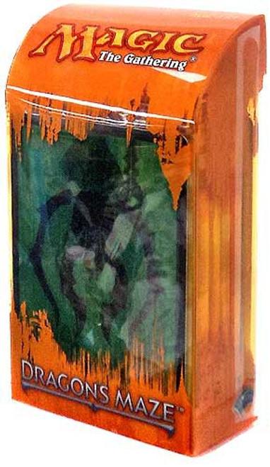MtG Trading Card Game Dragon's Maze Golgari Swarm & House Dimir Prerelease Pack