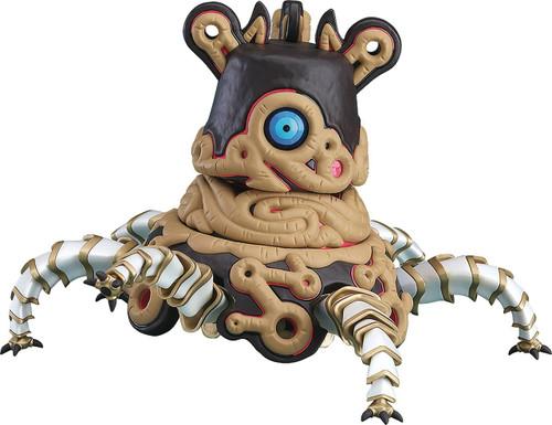 The Legend of Zelda Breath of the Wild Nendoroid Guardian Action Figure
