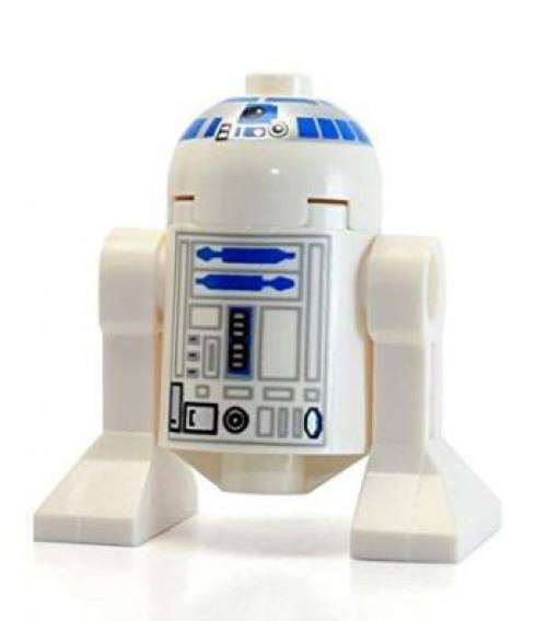 LEGO Star Wars R2-D2 Minifigure [Version 1 Loose]