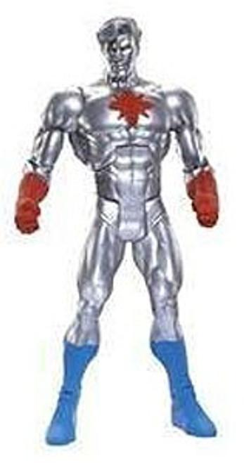 DC Universe Classics Despero Series Captain Atom Action Figure [Silver Version]
