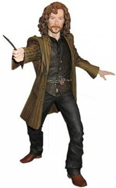 "NECA Harry Potter The Order of the Phoenix Sirius Black Action Figure [3.75""]"