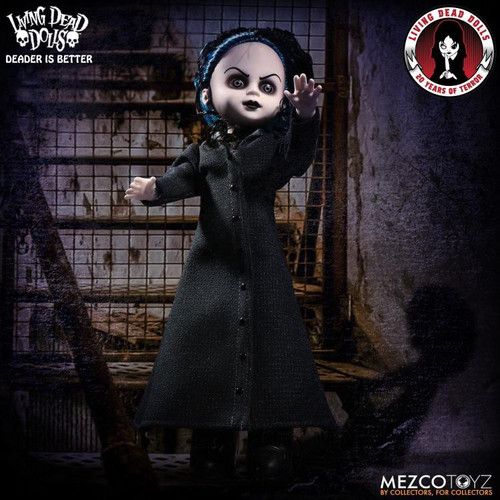 Living Dead Dolls 20th Anniversary Legion 10-Inch Doll