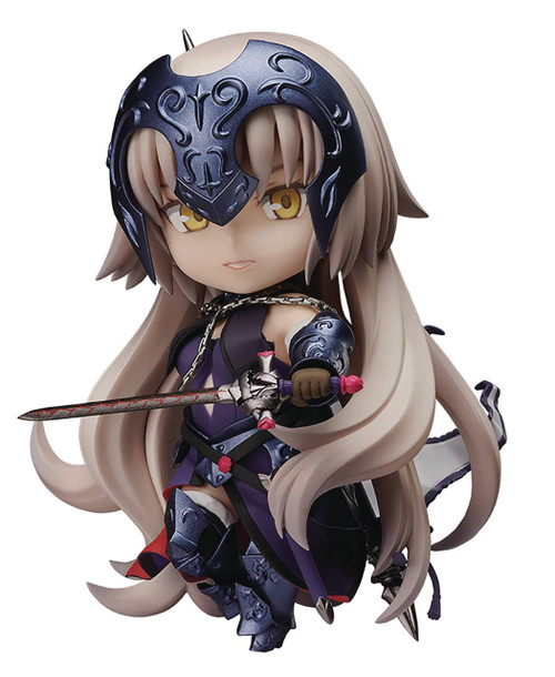 Fate/Grand Order Nendoroid Jeanne d'Arc Action Figure [Alter]