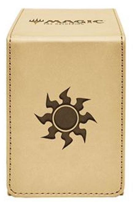 Ultra Pro MtG Trading Card Game Alcove Plains For Magic Flip Box