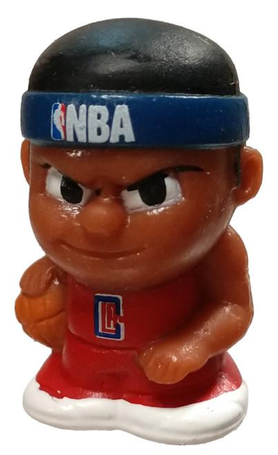 NBA TeenyMates Basketball Series 2 Dribblers Los Angeles Clippers Minifigure [Loose]